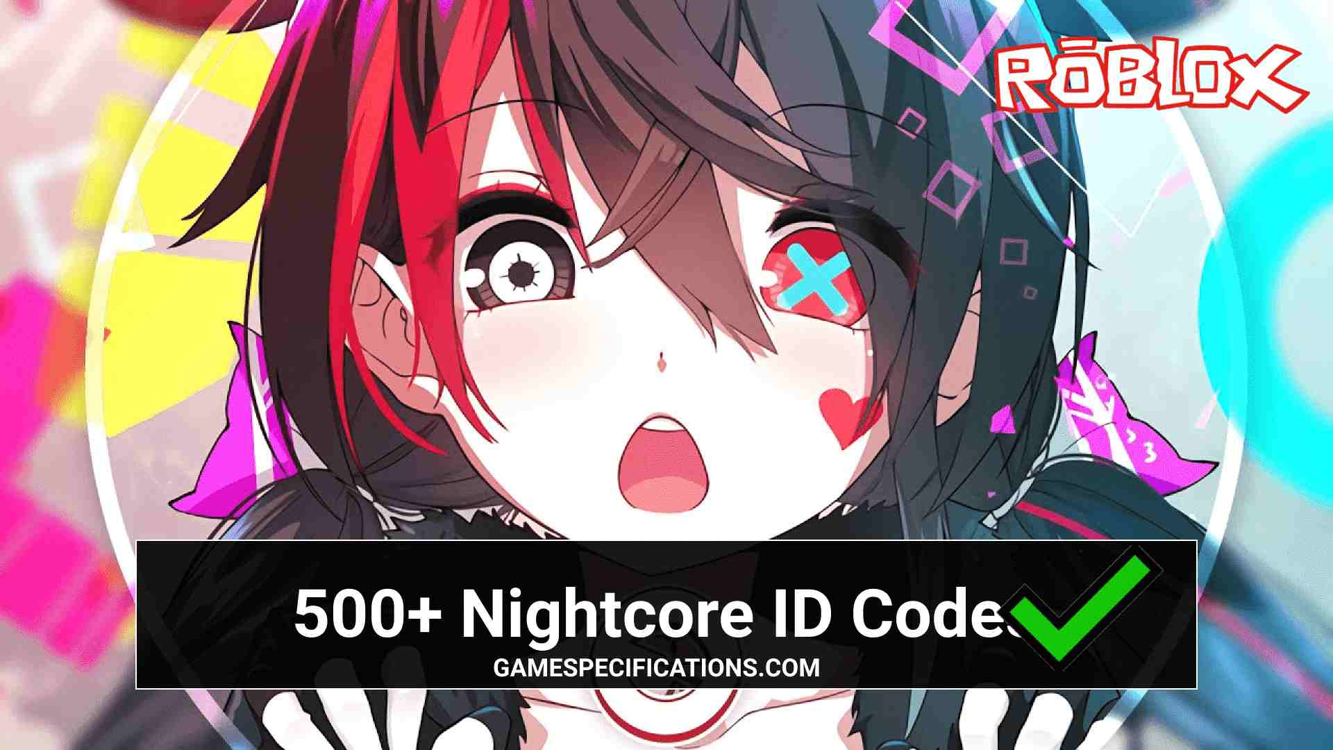Home » unlabelled bloxburg id codes for pictures anime : 500 Nightcore Roblox Id Codes 2021 Game Specifications