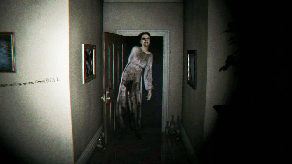 Top 10 Horror Games Thatll Scare The Pants Off You GameSpew