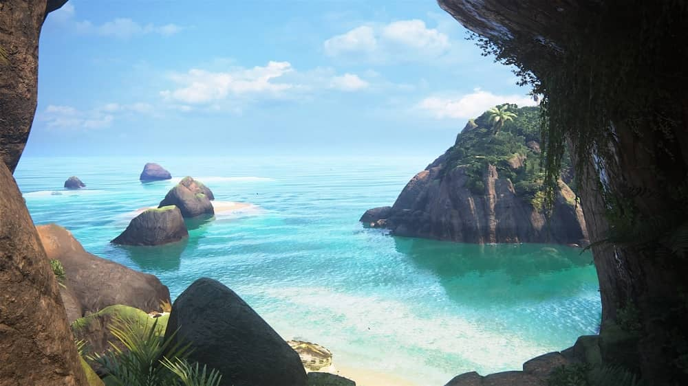 6 Reasons Why You Should Be Excited For Uncharted 4 GameSpew