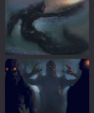 Darkside 3