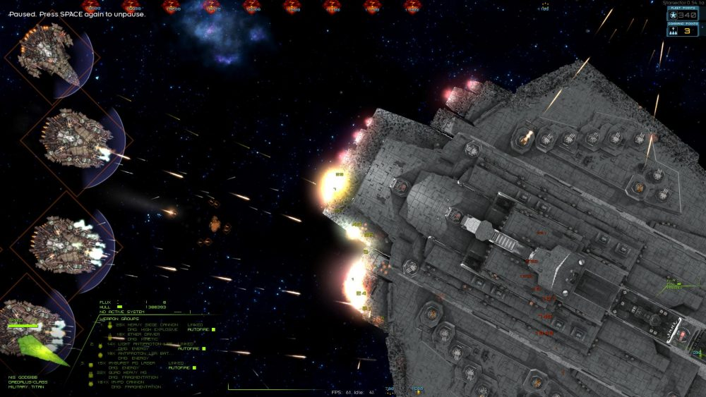 Starsector Preview In Space Everyone Can See You