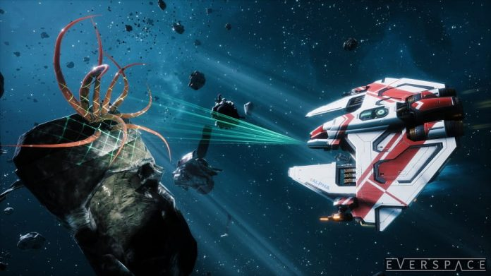 everspace s encounters expansion