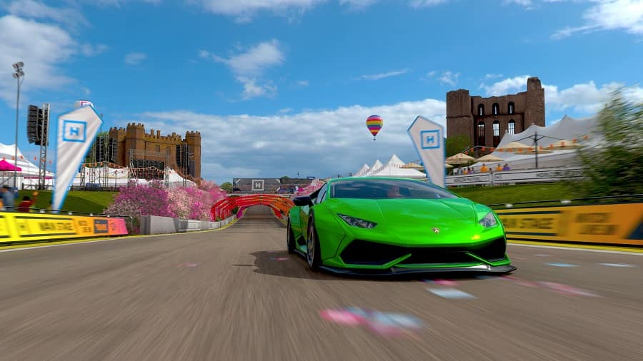 the 10 fastest cars