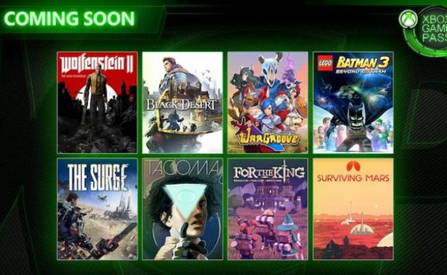 Check Out These Titles Coming To Xbox Pass In May Gamespew