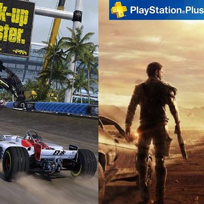 jeux offert avril 2018 Playstation Plus