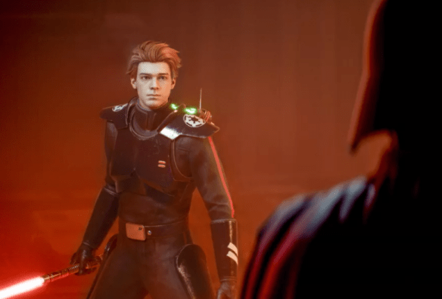 Mise à jour gratuite Jedi Fallen Order