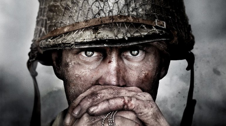 Call of duty World war 2 offert