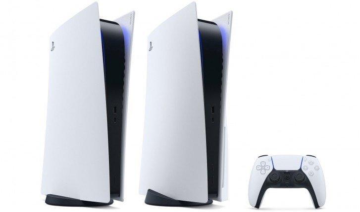 Prix de la PS5