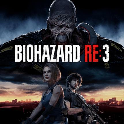 J'ai enfin testé - Resident Evil 3 Remake