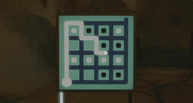 The Witness PS5 - Puzzle