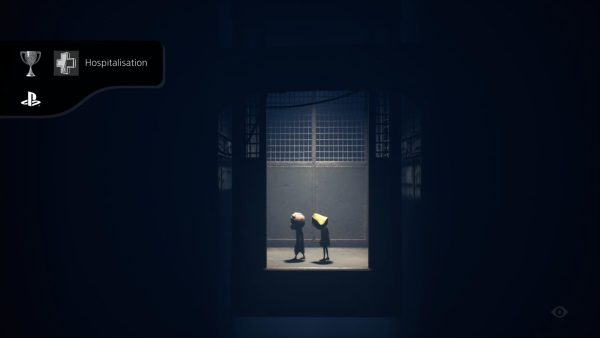 Test Little Nightmares 2