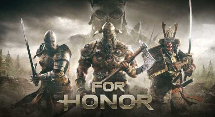 For Honor Stagione VII