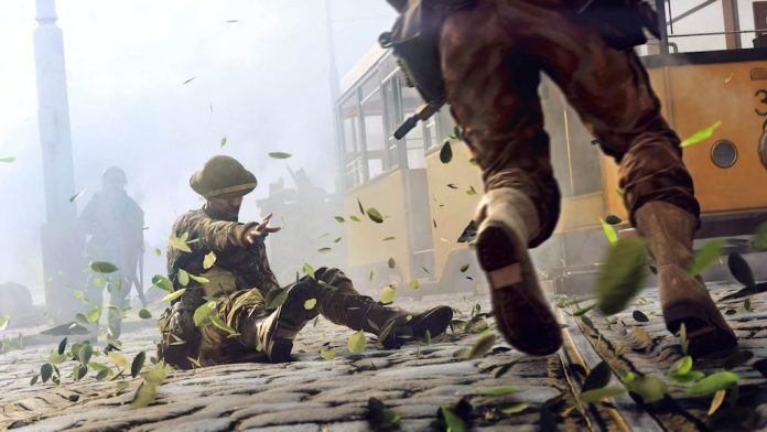 Battlefield V opinioni