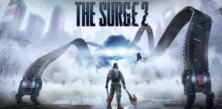 the surge 2 recensione ps4