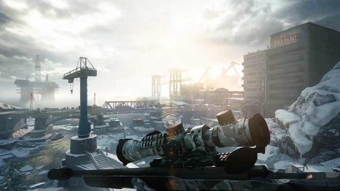 sniper ghost warrior contracts novita