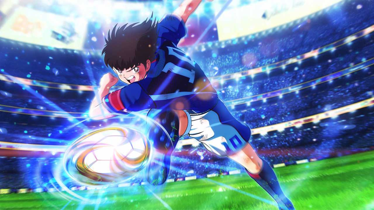 captain tsubasa rise new champions
