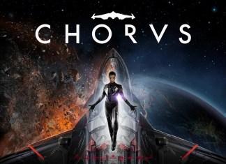 Chorus videogioco 2021