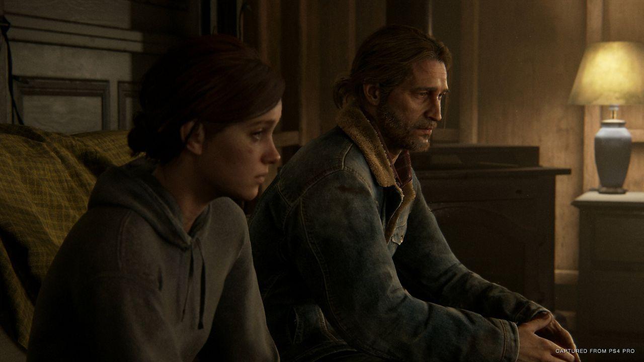 the last of us part 2 storia gameplay personaggi durata