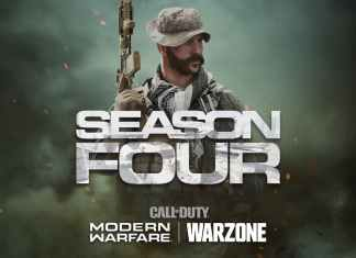 Stagione 4 di Call of Duty- Modern Warfare e Warzone