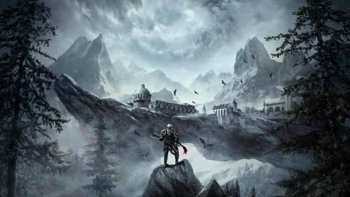 The Elder Scrolls Online- Greymoor