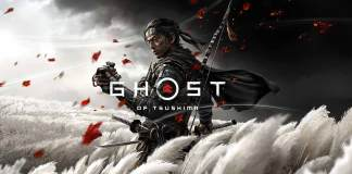 Ghost of Tsushima recensione ps4