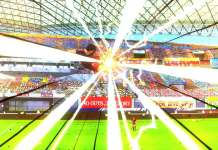 captain tsubasa rise new champions data uscita