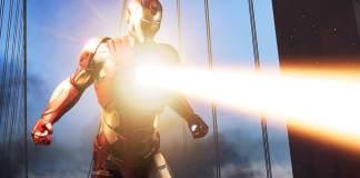 Marvel Avengers next gen ps5 xbox series X