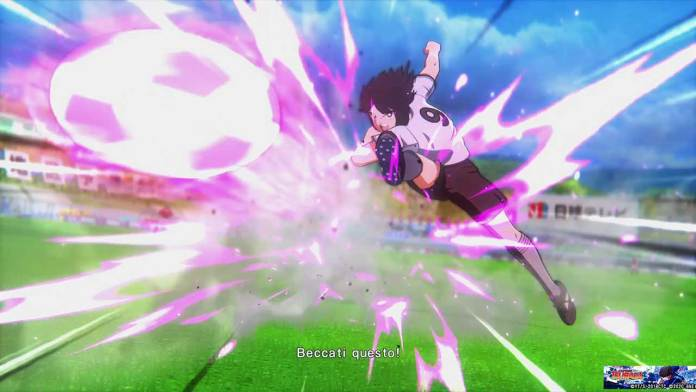 captain tsubasa rise of the new champions recensione ps4