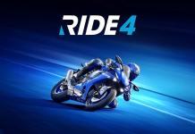 ride 4 recensione ps4