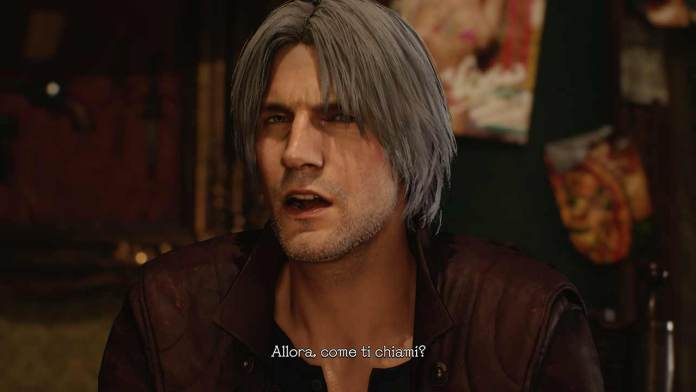 devil may cry 5 special edition recensione