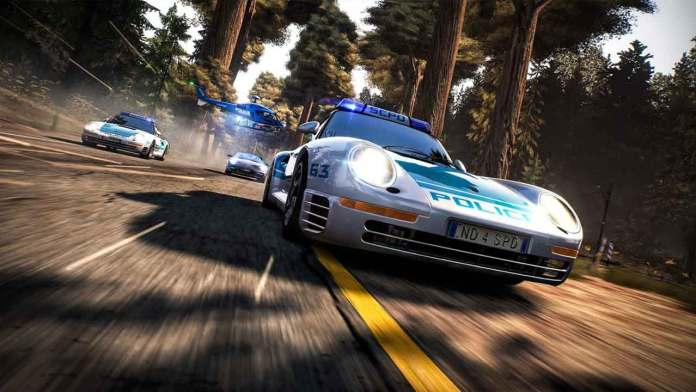 need for speed hot pursuit remastered_recensione PS4