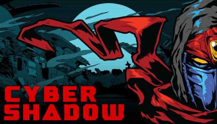 Cyber Shadow 2021