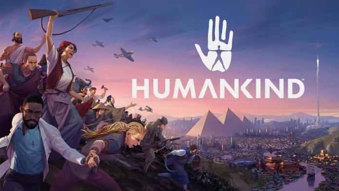 Humankind videogioco 2021