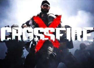 Crossfire X 2021