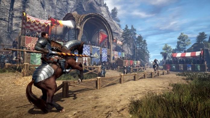 King's Bounty II gameplay