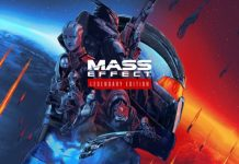 Mass Effect Legendary Edition uscita