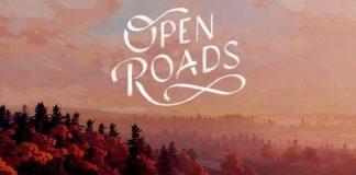 Open Roads 2021