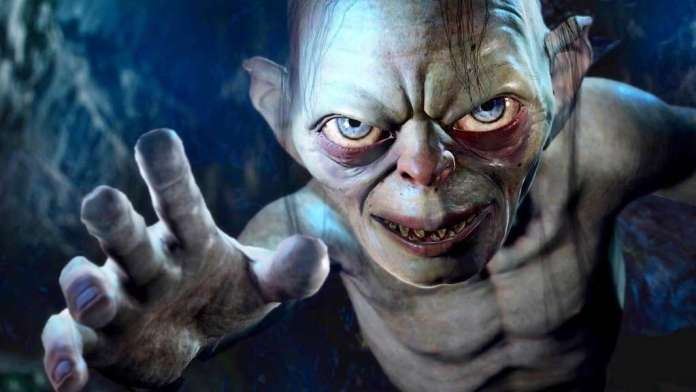 The Lord of the Rings: Gollum 2021