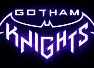 gotham knights data uscita