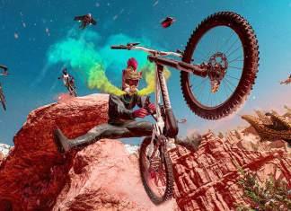 riders republic edizioni