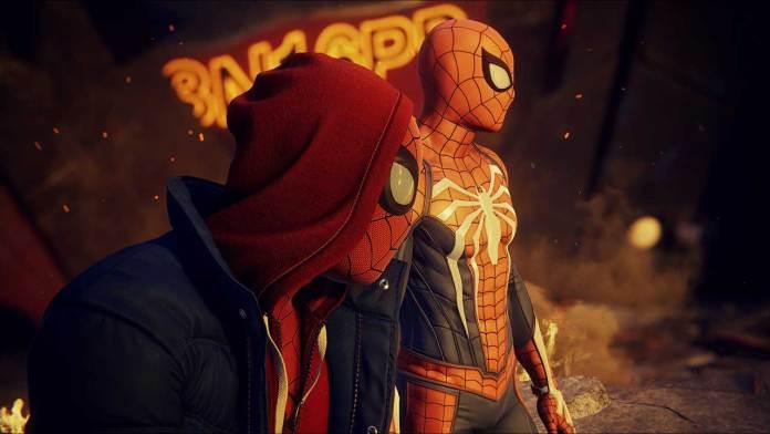 Spider-man Miles Morales recensione ps5 personaggi