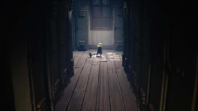 Little Nightmares 2 recensione ps4