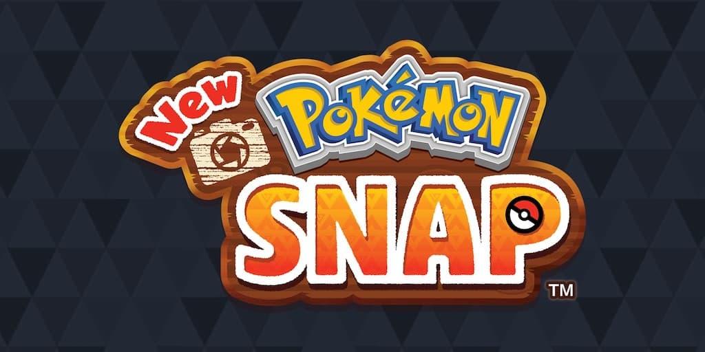 New Pokémon Snap 2021
