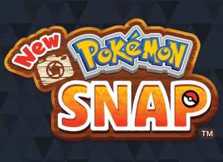 New Pokémon Snap 2021