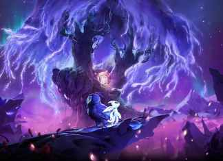 Ori and the Will of the Wisps 2020