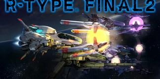 R-TypeFinal 2