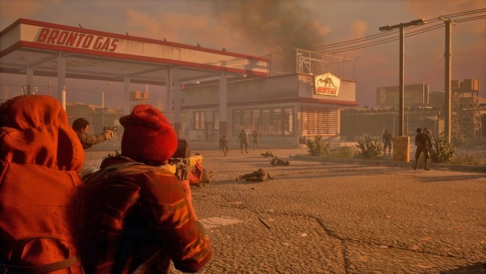 State of Decay 3 gameplay