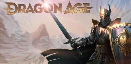 Dragon Age uscita