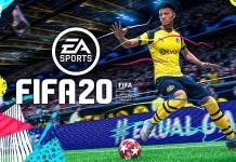 FIFA 20 terzini sinistri