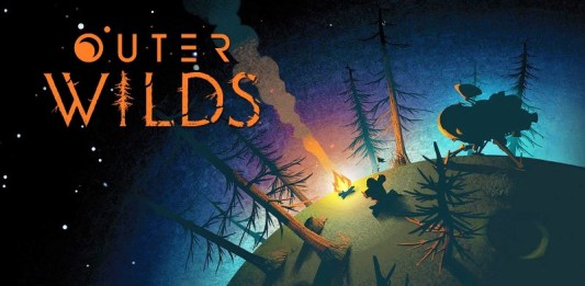Outer Wilds finali
